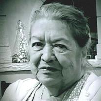 Margaret Sada