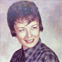 Shirley Blochowitz