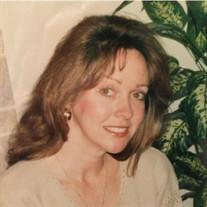 "Patricia Ann ""Pat"" Stenger"