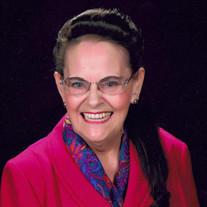 Mildred Anita Morgan