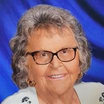 Carol M. Burridge