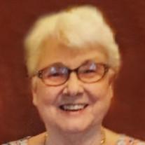 Phyllis Jean Hale