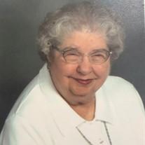Mary King Sullivan
