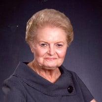 Inez Corley