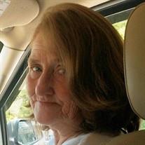 Deborah Ann Scott