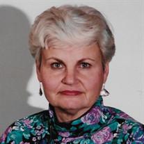 Joyce Goad Ward