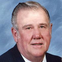 Charles Elbert Morton