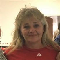 Kathy Lynne Hinton