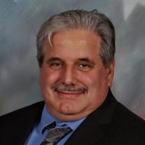 Daniel J. Swain Jr