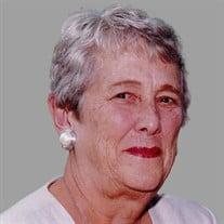 Patricia A Harman