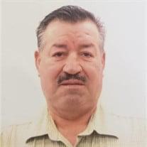 Francisco Davila Tovar