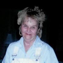 Muriel Jane Beaulier