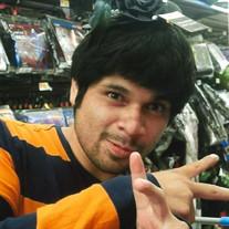 Marco Antonio Dominguez