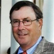 David Byrd Gwinn