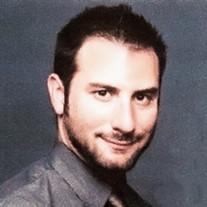 Steven Joseph Zimmerman