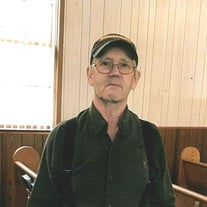 Elvine Eldon Coggins