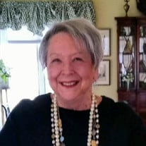 Mary Miller Johnson