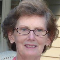 Margaret Ann Lawinger