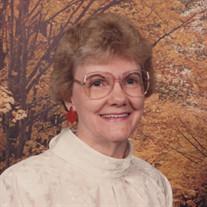 Christine Asberry Runyon