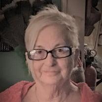 Harriet Susan Weaver