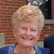Katherine Wellman