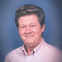 Mr. Roger Lee Sims Sr.