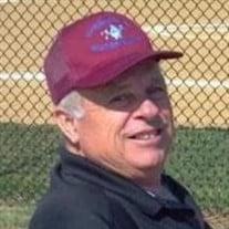Mr. Marion Wm. Jones Jr.