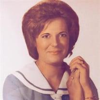 Wanda Ruth Stillwagon