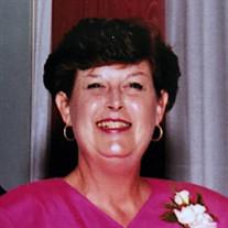 Mrs. Deborah McCutchen Miller
