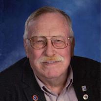 Charles William Brewer