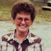 Opal Lucille Fielder