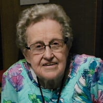 Lucille E. Knolhoff