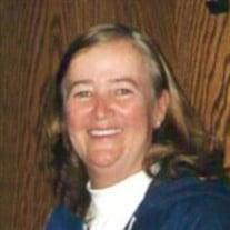 Penny Clifton Marcum