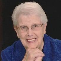 Geraldine Engle