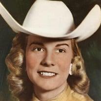 Betty Sims-Solt