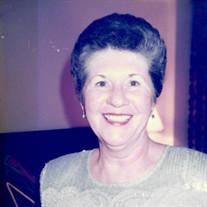 Mary Angela Clinton Wasson