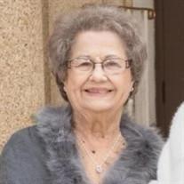 Mrs. Juanita Eide