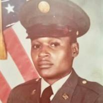 Sammie Booker