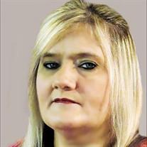 Mrs. Angela Renee Crawford