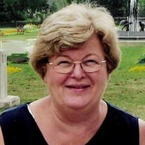 Phyllis Ann Garvin
