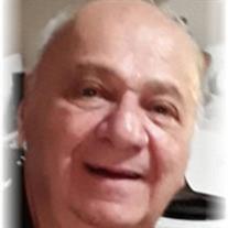 """Anthony """"Tony"""" John LaPiana"""