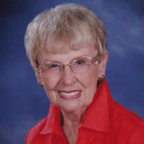Patricia Ann Holdcroft