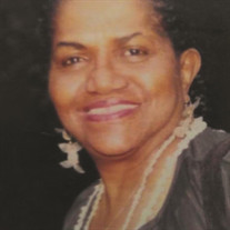 Mrs. Patricia Ann Walker