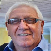 Mario A. Pallotta