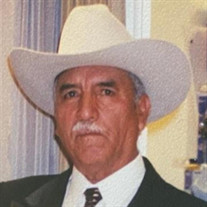 Lucas Regino Zamora