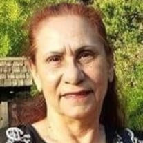 Linda Mary Rodriguez