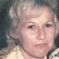 Edna Mae Ward