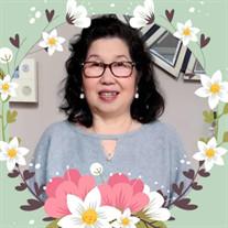 Mrs. Boualoy Phonthongsy