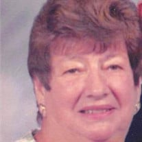Patricia Louise Basford