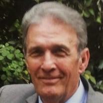 Robert Earl Sullivan